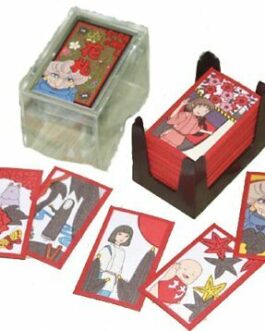 Studio Ghibli Spirited Away Hanafuda Japanese Playing Card Game from Japan*
