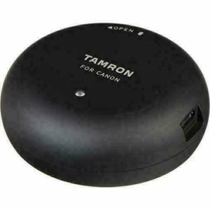Topic of today sold to United Kindom NEW TAMRON TAP-01E TAP-in Console for Canon TAP-in Utility Custom Japan