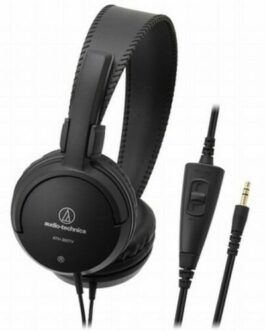 audio technica ATH-350TV Closed Dynamic Headphones NEW from Japan