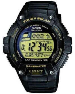 Casio Standard W-S220-9AJF Solar Tough Solar Mens Watch Made in Japan