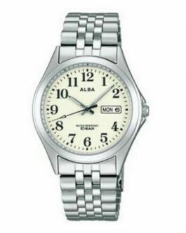 ALBA Men wrist watch AIGT007 Made in Japan