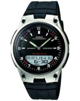 Genuine CASIO Watch Standard AW-80-1AJF F/S Tracked airmail Made in Japan