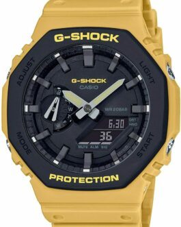 Casio G-SHOCK Tough Watch GA-2110SU-9AJF from Japan