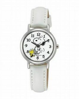 PEANUTS CITIZEN Q&Q Snoopy Watches Character Watch P003-314 Women's new Japan