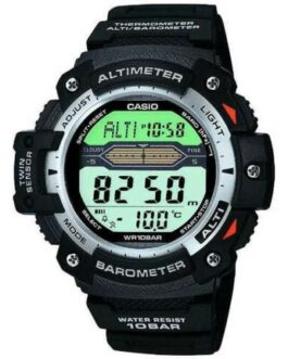 Genuine Casio Sports Gear SGW-300H-1AJF Mens Watch F/S from Japan