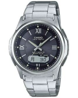 New Casio Solar Watch Wave Ceptor Multiband 6 WVA-M630D-1A4JF