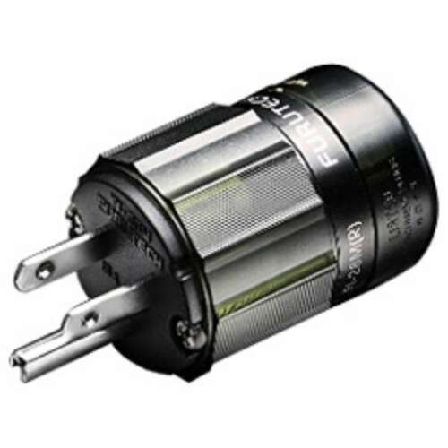 Japan FURUTECH  Power plug FI – 28 M (R) F/S New