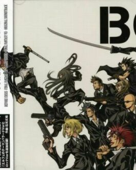 New BEFORE CRISIS -FINAL FANTASY VII- FANTASY VII- Original Soundtrack CD
