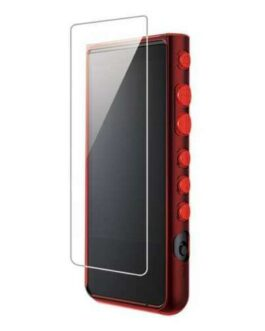 Full Armor Case (Hybrid) Red CP-NWZX50C1 / CR Red for NW-ZX500 Series