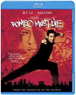 Romeo Must Die [Blu-ray]  | eBay