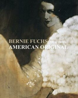 AMERICAN ORIGINAL BERNIE FUCHS large book  | eBay