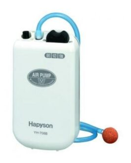 Hapison (Hapyson) battery-operated air pump YH-708B  | eBay