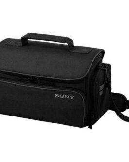 New SONY Handycam Soft Carrying Case Handycam Cyber-Shot SONY-Alpha LCS-U30