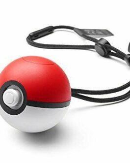 Nintendo Switch Poké Ball Plus Pokémon: Let's Go, Pikachu Eevee  | eBay