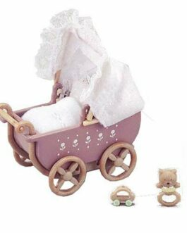 Sylvanian Families BABY CARRIAGE Epoch Calico Critters 4905040256201 | eBay