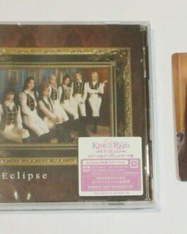 DREAMCATCHER Eclipse Japan CD+DVD+SuA Tower Record Photo Card NEW  | eBay