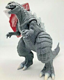 Bandai Movie Monster Series Godzilla Ultima Godzilla Singular Point Pvc Figure  | eBay