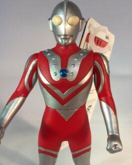Bandai Ultraman Zoffy Ultra Hero Series 03 Pvc Figure Statue Sofvi Tsuburaya   | eBay