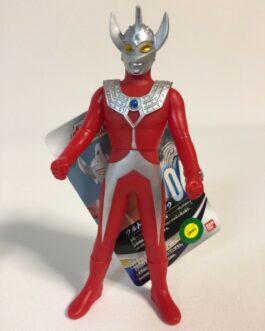 Bandai Ultraman Taro Ultra Hero Series 06 Pvc Figure Statue Sofvi Tsuburaya  | eBay