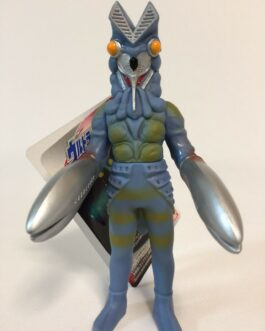 Bandai Ultraman Ultra Monster Series 01 Alien Baltan Pvc Figure Statue Tsuburaya  | eBay