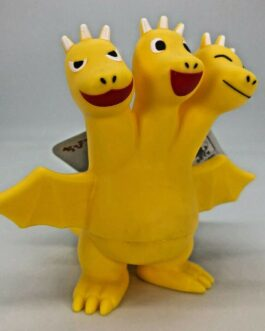 Bandai Godzilla Chibi Ghidorah Chibi Movie Monster Series Pvc Figure Statue Toho  | eBay