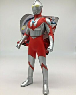 Bandai Ultraman Ultra Big Soft Figure 230mm Statue Doll Sofvi Tsuburaya New  | eBay