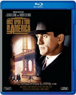 Once Upon A Time In America (full version) [Blu-ray]  | eBay