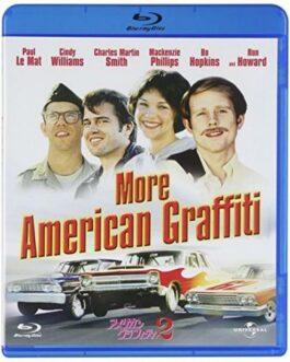 American Graffiti 2 [Blu-ray]  | eBay