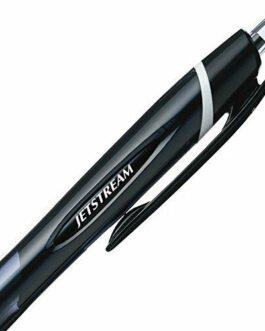 New Mitsubishi Uni-ball Jetstream Sport Ballpoint Pen 0.7mm Black 10P SET Japan   | eBay
