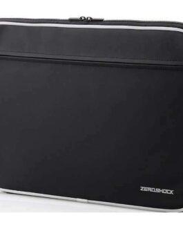 Official Elecom ZSB-IBN15BK Zeroshock 15.6inch Notebook PC Case W/Pocket F/S