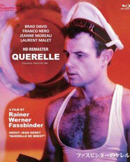 QUERELLE Blu-ray