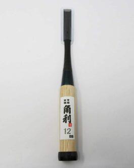 Japan Kakuri Carpentry Chisel Oire Nomi Blade 12mm